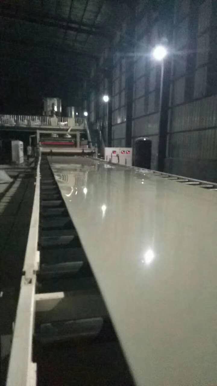 PP板材生产线